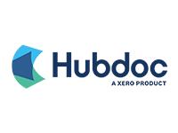 Hubdoc Certified